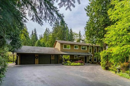 R2339424 - 24304 63 AVENUE, Salmon River, Langley, BC - House with Acreage