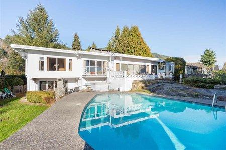 R2339460 - 4144 RIPPLE ROAD, Bayridge, West Vancouver, BC - House/Single Family
