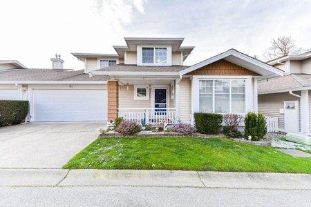 R2339507 - 61 6885 184 STREET, Cloverdale BC, Surrey, BC - Townhouse