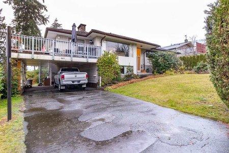R2339533 - 1807 ST. DENIS ROAD, Ambleside, West Vancouver, BC - House/Single Family