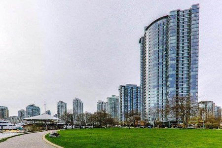 R2339536 - 502 1033 MARINASIDE CRESCENT, Yaletown, Vancouver, BC - Apartment Unit