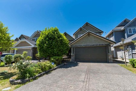 R2339564 - 7251 199A STREET, Willoughby Heights, Langley, BC - House/Single Family