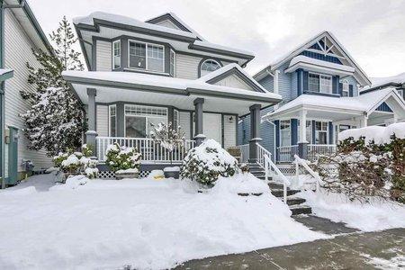 R2339654 - 18566 64B AVENUE, Cloverdale BC, Surrey, BC - House/Single Family