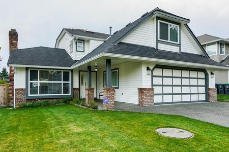 R2339681 - 15756 96A AVENUE, Guildford, Surrey, BC - House/Single Family