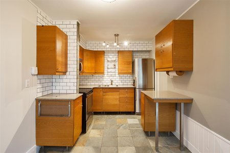 R2339697 - 308 8680 FREMLIN STREET, Marpole, Vancouver, BC - Apartment Unit