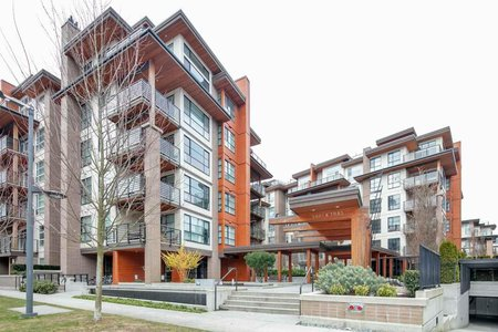 R2339721 - 311 5981 GRAY AVENUE, University VW, Vancouver, BC - Apartment Unit