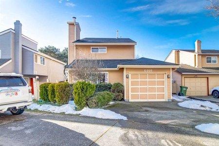 R2339743 - 6460 SHERIDAN ROAD, Woodwards, Richmond, BC - House/Single Family