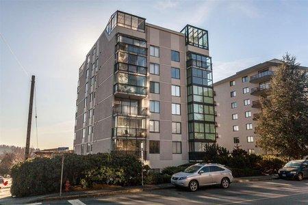 R2339771 - 201 475 13TH STREET, Ambleside, West Vancouver, BC - Apartment Unit