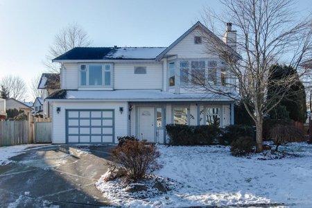 R2339794 - 21242 89B AVENUE, Walnut Grove, Langley, BC - House/Single Family