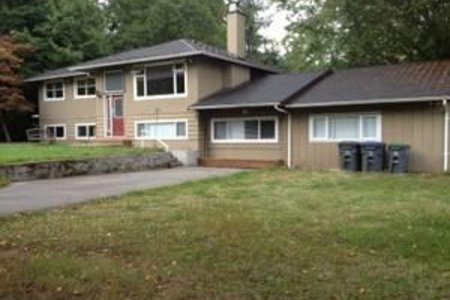 R2339821 - 17935 20 AVENUE, Hazelmere, Surrey, BC - House with Acreage