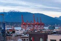904 528 BEATTY STREET, Vancouver - R2339892