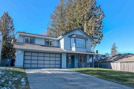 R2339895 - 6127 134A STREET, Panorama Ridge, Surrey, BC - House/Single Family