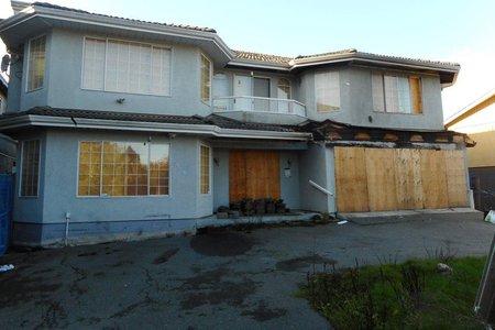 R2339904 - 7251 NO 5 ROAD, McLennan, Richmond, BC - House/Single Family