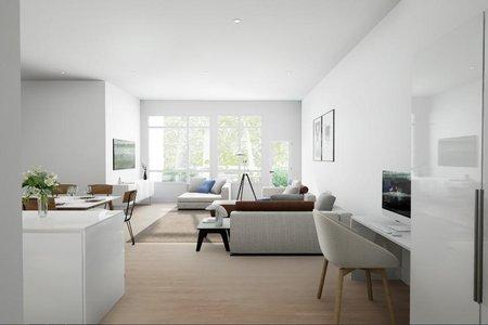R2339950 - 106 1591 BOWSER AVENUE, Norgate, North Vancouver, BC - Apartment Unit