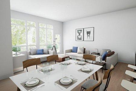 R2339964 - 201 1591 BOWSER AVENUE, Norgate, North Vancouver, BC - Apartment Unit