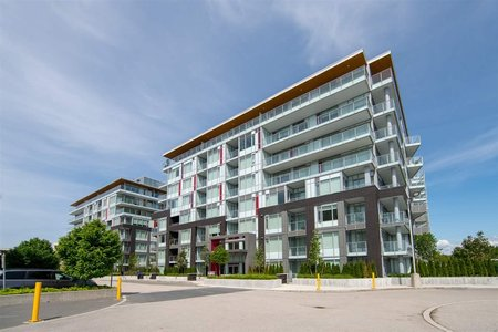 R2339976 - 216 10788 NO. 5 ROAD, Ironwood, Richmond, BC - Apartment Unit