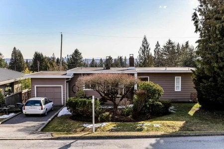 R2339977 - 927 EVERGREEN PLACE, Edgemont, North Vancouver, BC - House/Single Family