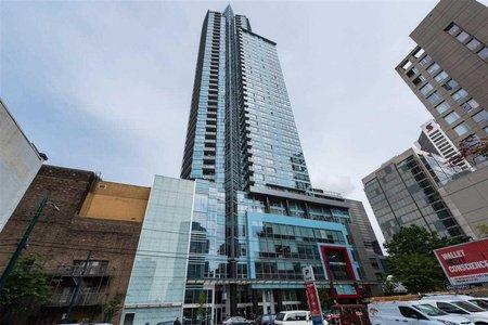 R2339978 - 1601 833 SEYMOUR STREET, Downtown VW, Vancouver, BC - Apartment Unit