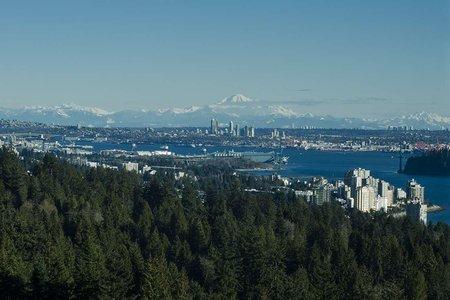R2340025 - 801 3335 CYPRESS PLACE, Cypress Park Estates, West Vancouver, BC - Apartment Unit