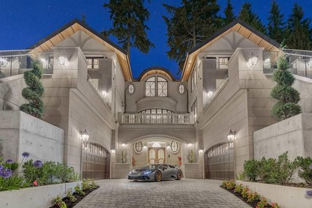 R2340055 - 197 NORMANBY CRESCENT, British Properties, West Vancouver, BC - House/Single Family