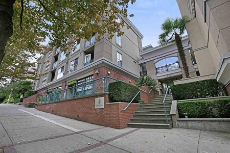 R2340056 - 410 332 LONSDALE AVENUE, Lower Lonsdale, North Vancouver, BC - Apartment Unit