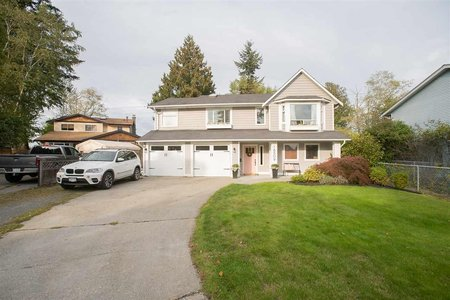 R2340073 - 18509 58A AVENUE, Cloverdale BC, Surrey, BC - House/Single Family