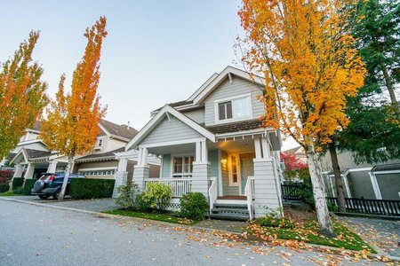 R2340074 - 76 15288 36 AVENUE, Morgan Creek, Surrey, BC - House/Single Family