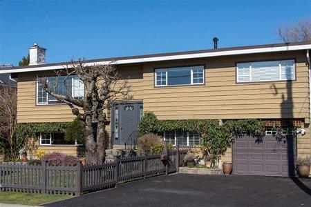 R2340124 - 5409 45 AVENUE, Delta Manor, Delta, BC - House/Single Family