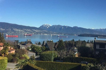 R2340139 - 4541 W 3RD AVENUE, Point Grey, Vancouver, BC - House/Single Family
