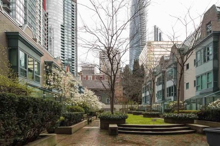 R2340141 - 501 1238 MELVILLE STREET, Coal Harbour, Vancouver, BC - Apartment Unit