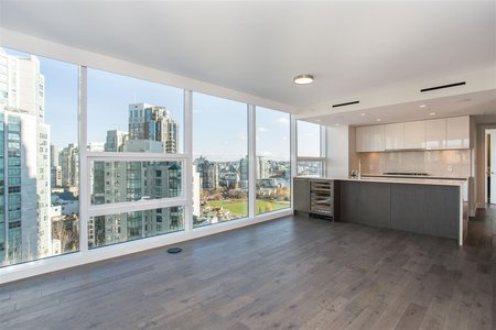 R2340175 - 1602 499 PACIFIC STREET, Yaletown, Vancouver, BC - Apartment Unit