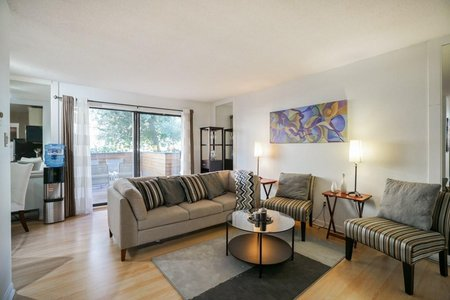 R2340187 - 101 1396 BURNABY STREET, West End VW, Vancouver, BC - Apartment Unit