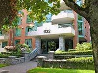 Photo of 601 1132 HARO STREET, Vancouver