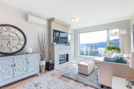 R2340254 - 307 3629 DEERCREST DRIVE, Roche Point, North Vancouver, BC - Apartment Unit