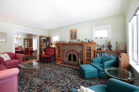 R2340276 - 3105 W 14TH AVENUE, Kitsilano, Vancouver, BC - House/Single Family