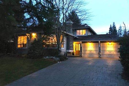 R2340302 - 5470 WALLACE AVENUE, Pebble Hill, Delta, BC - House/Single Family