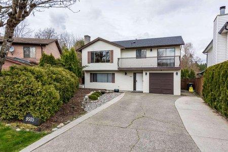 R2340320 - 9585 211 STREET, Walnut Grove, Langley, BC - House/Single Family