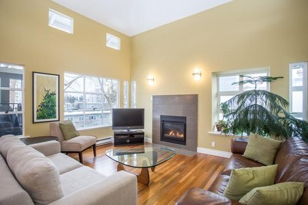 R2340348 - 402 3788 W 8TH AVENUE, Point Grey, Vancouver, BC - Apartment Unit