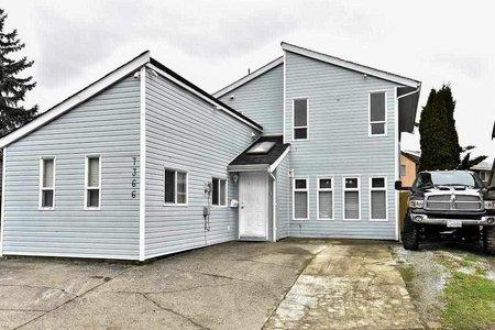 R2340379 - 7366 129 STREET, West Newton, Surrey, BC - House/Single Family