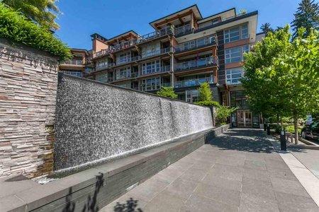 R2340397 - 319 3606 ALDERCREST DRIVE, Roche Point, North Vancouver, BC - Apartment Unit