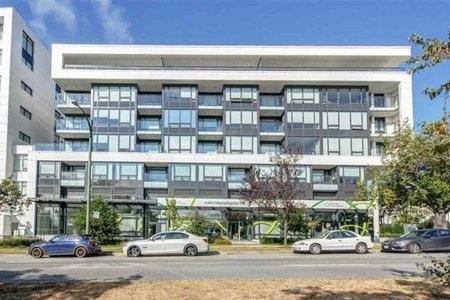 R2340434 - 504 6311 CAMBIE STREET, Oakridge VW, Vancouver, BC - Apartment Unit