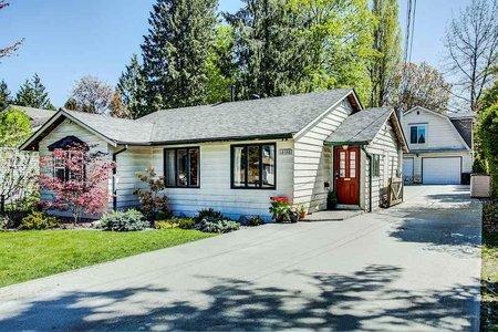 R2340447 - 12152 FLETCHER STREET, East Central, Maple Ridge, BC - House/Single Family