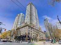 Photo of 2204 535 SMITHE STREET, Vancouver