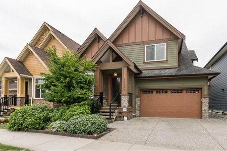 R2340470 - 17182 3A AVENUE, Pacific Douglas, Surrey, BC - House/Single Family