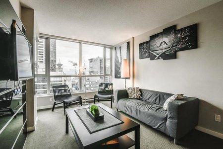 R2340475 - 2102 833 SEYMOUR STREET, Downtown VW, Vancouver, BC - Apartment Unit