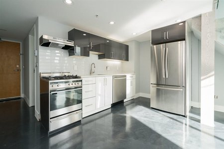 R2340479 - 1007 933 SEYMOUR STREET, Downtown VW, Vancouver, BC - Apartment Unit
