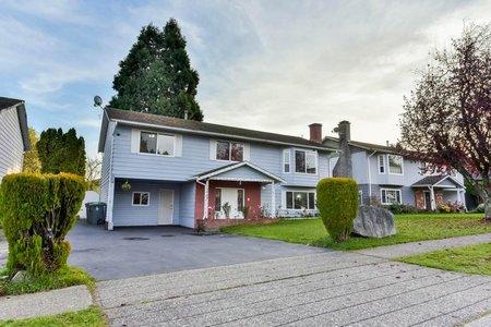 R2340491 - 13362 87B AVENUE, Queen Mary Park Surrey, Surrey, BC - House/Single Family