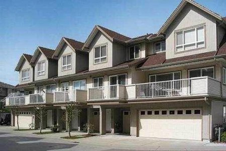 R2340494 - 2 22728 NORTON COURT, Hamilton RI, Richmond, BC - Townhouse