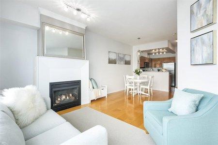 R2340515 - 402 2268 REDBUD LANE, Kitsilano, Vancouver, BC - Apartment Unit