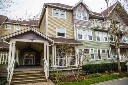 R2340559 - 9 1702 56 STREET, Beach Grove, Delta, BC - Apartment Unit